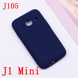 Silicone Case for Samsung Galaxy J1 Mini /J1 Nxt Cases for Samsung Galaxy J1 Mini J105 J105H SM-J105H J105F SM-J105F Phone Case