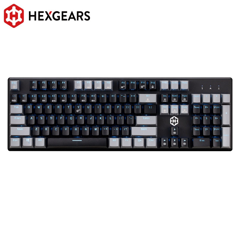 Gaming Keyboard Zero Gaming Keyboard Russian//English//Arabic Mechanical Keyboard 104 Keys USB Wired Keyboard Blue//red Switch Keyboard Axis Body : Hebrew, Color : 87Black Blue Switch