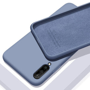 For Meizu 16Th Plus Case Soft Liquid Silicone Slim Skin Coque Comfortable Protective back cover Case for meizu 16X 16XS shell
