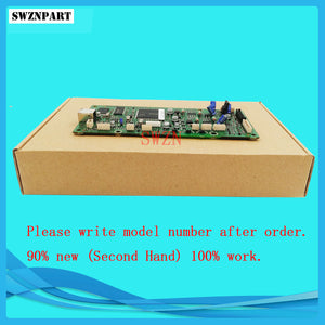 Formatter MainBoard mother Main Board logic board For Samsung SCX-4200 SCX 4200 SCX4200 JC92-02112A JC92-02112B JC92-02112C