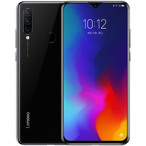 "Global ROM Lenovo Z6 Lite 4GB 64GB Android P ZUI 11 4G FDD LTE Snapdragon 710 Octa-core Mobile Phone 6.3""FHD+2340x1080 4050mAh"