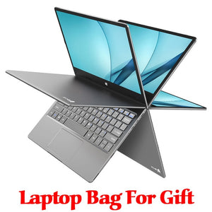 BMAX 360° laptop 11.6 inch Y11 notebook Windows 10 8GB RAM 256GB M.2 SATA 2280 SSD 1920*1080 IPS Dual Wifi Camera Bluetooth 4.2