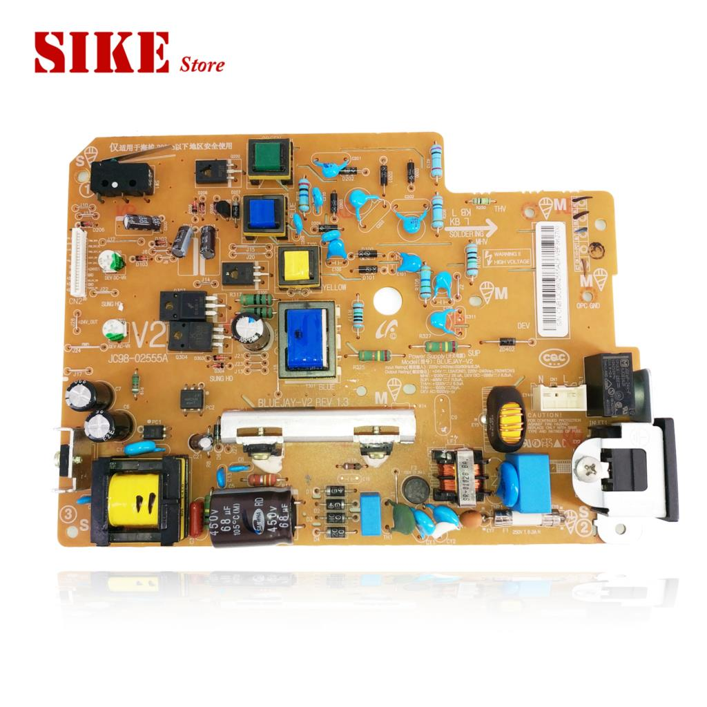 JC98-02555A SMPS For Samsung ML-2160 ML-2161  ML-2162 ML2160 ML2161 ML2162 2160 2161 2162 Power Supply Board JC98-02554A