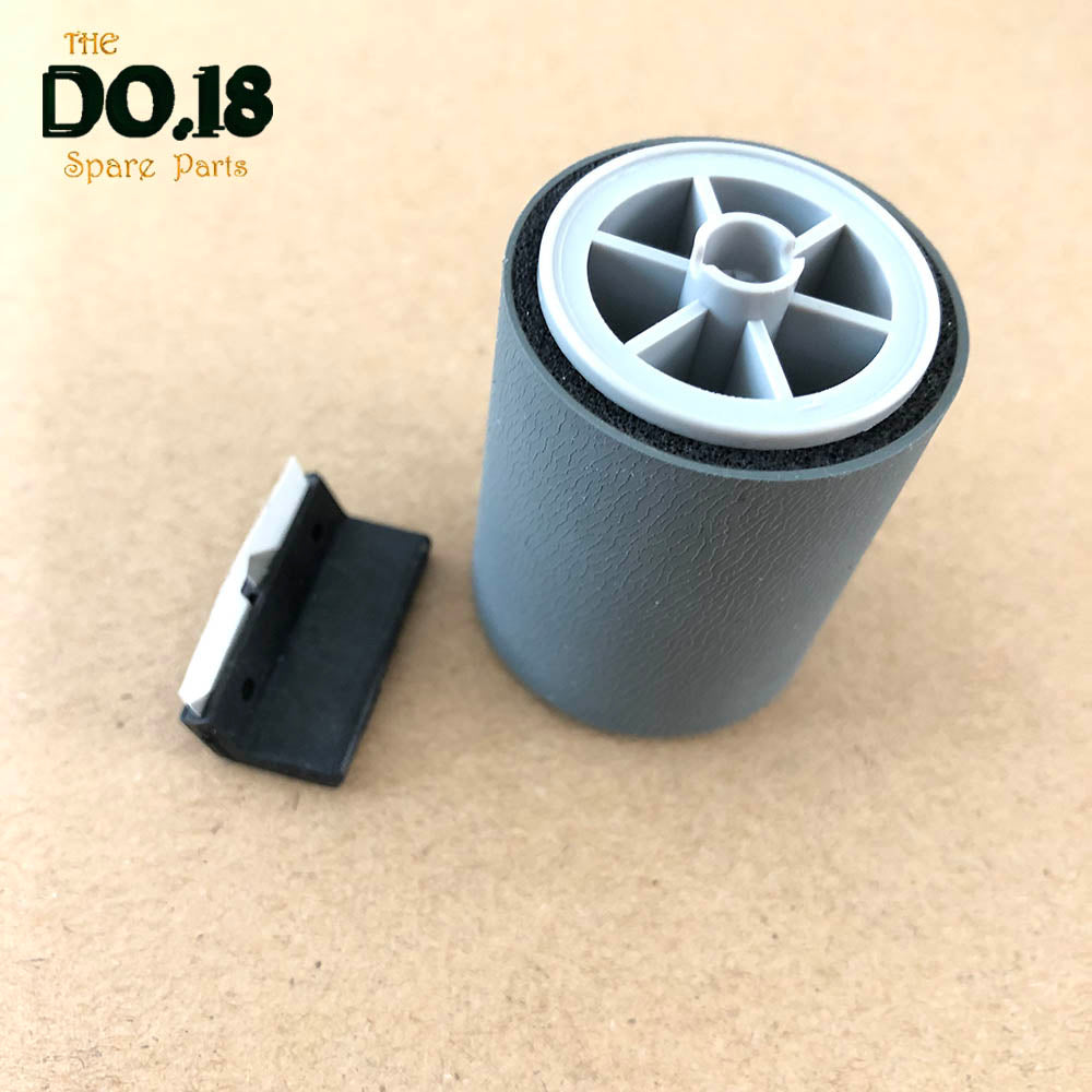 High quality scanner pick up roller for EPSON GT-S50 S80 S55 S85 scanner machine pickup roller
