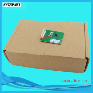 chip decoder Board for HP T610 T620 T770 T790 T1100 T1120 T2300 chip resetter decryption card