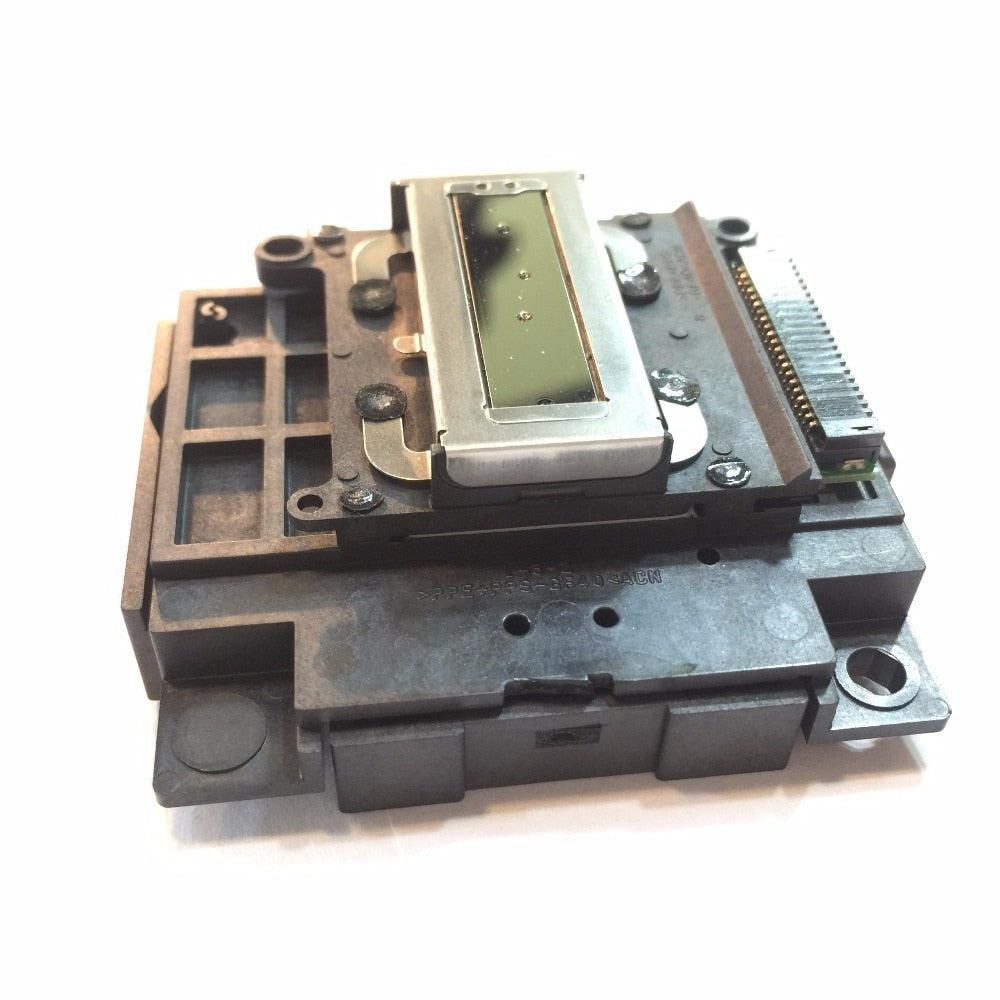 Original Print Head For Epson L300 L301 L350 L351 L353 L355 L358 L381 L382 ME303 ME401 XP302 Printhead PX-049A XP342