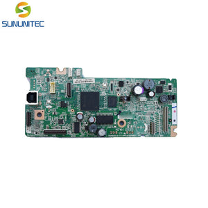 PCB Assy Original main board mainboard For Epson L475 L455 L555 L558 L495 L550 L565 L485 L405 L300 printer Interface board