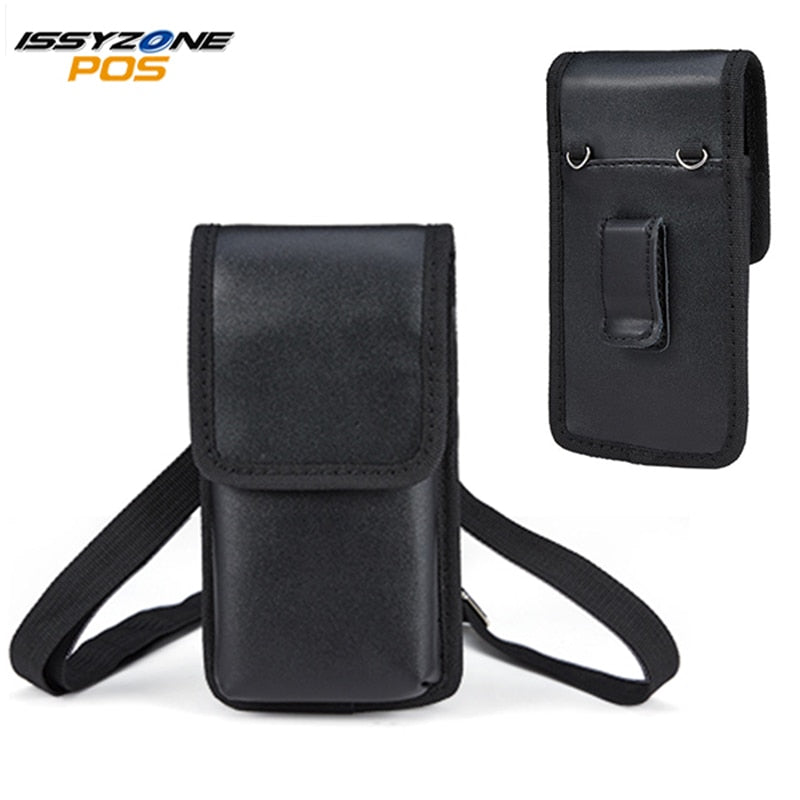 Waterproof Case for  PDA  Leather Case for IPDA018 IPDA035 IPDA035 IPDA050 and some Similar Barcode reader Data collector