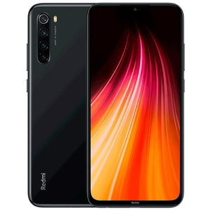 "Global Version Xiaomi Redmi Note 8 4GB 64GB Smartphone Snapdragon 665 Octa Core 48MP Quad Rear Camera 6.3"" FHD+ Screen 4000mAh"