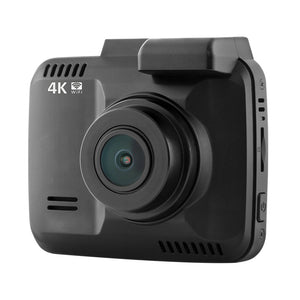 Gs63H 4K Built In Gps Wifi Car Dvr Recorder Dash Cam Dual Lens Vehicle Rear View Camera Camcorder Night-Vision видеорегистратор