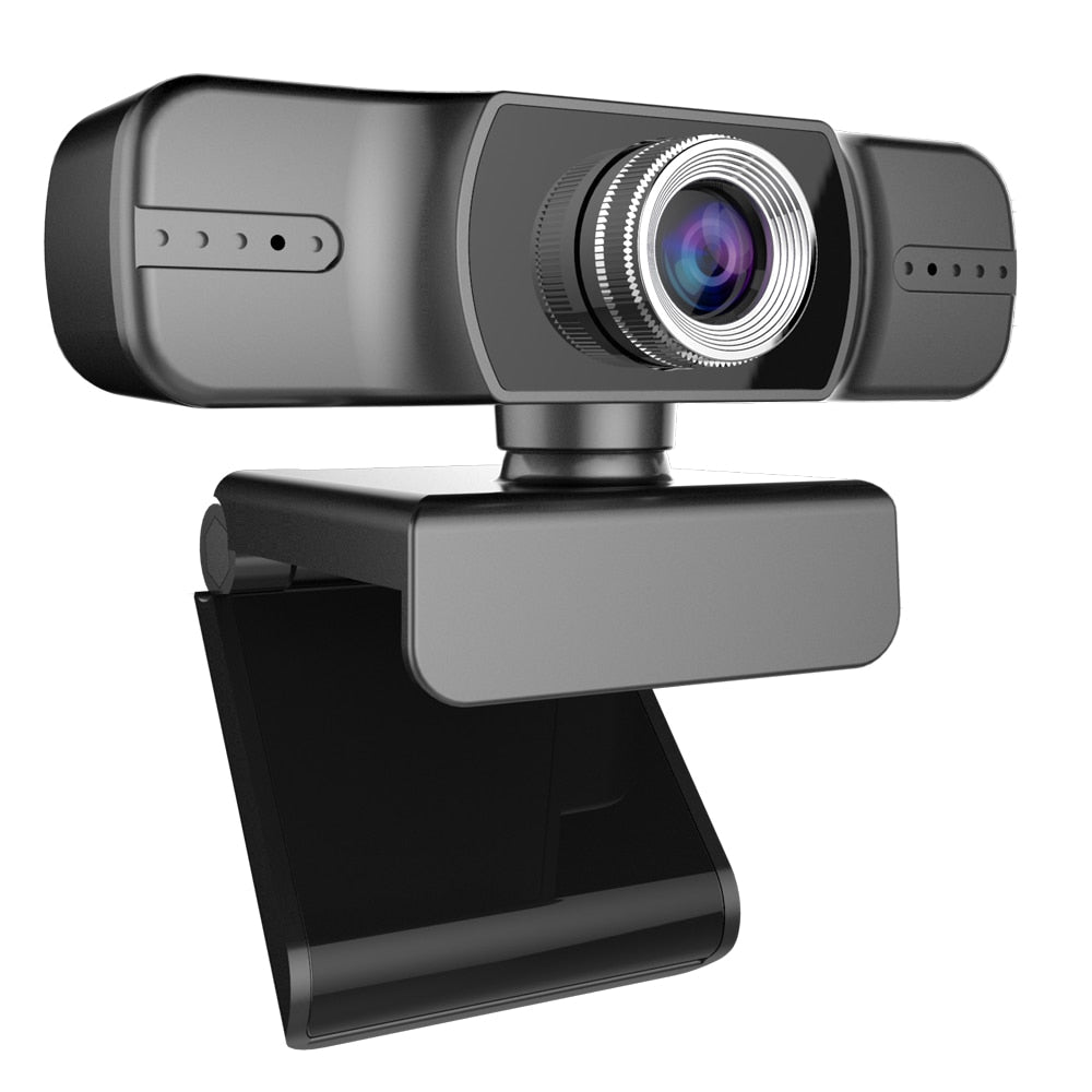 1080P Webcam HD Web Camera with Built-in HD Microphone USB Web Camera Widescreen Video Webcam for Twitch Youtube Video Recording