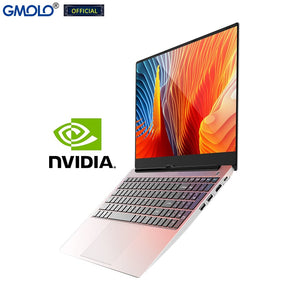 GMOLO  15.6inch Core I7 6th Gen. Geforce 940M graphics 16GB or 8GB RAM 512GB or 256GB SSD + optional 1TB HDD gaming laptop