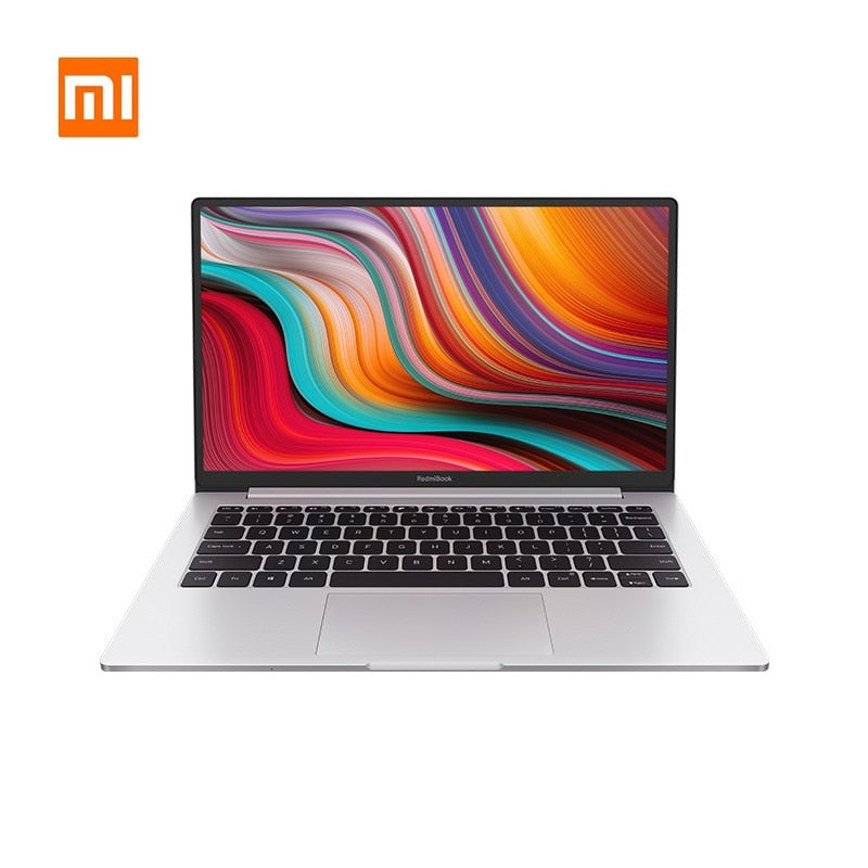 Xiaomi RedmiBook Laptop 13.3 inch Intel Core i7-10510U i5-10210U NVIDIA GeForce MX250 GPU 8GB RAM DDR4 512GB SSD Notebook