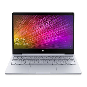 Xiaomi Mi Laptop Air 12.5'' i5-8200Y 4GB 256GB SSD Intel Core UHD Graphics 615 integrated graphics Windows 10 Computer Notebook