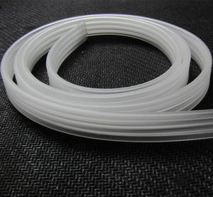 4 Color Universal CISS Ink Tube 1.5 Meter DIY Kit Tank Line 1.4mm Inner Diameter For Epson Canon HP Brother Printer Pipeline