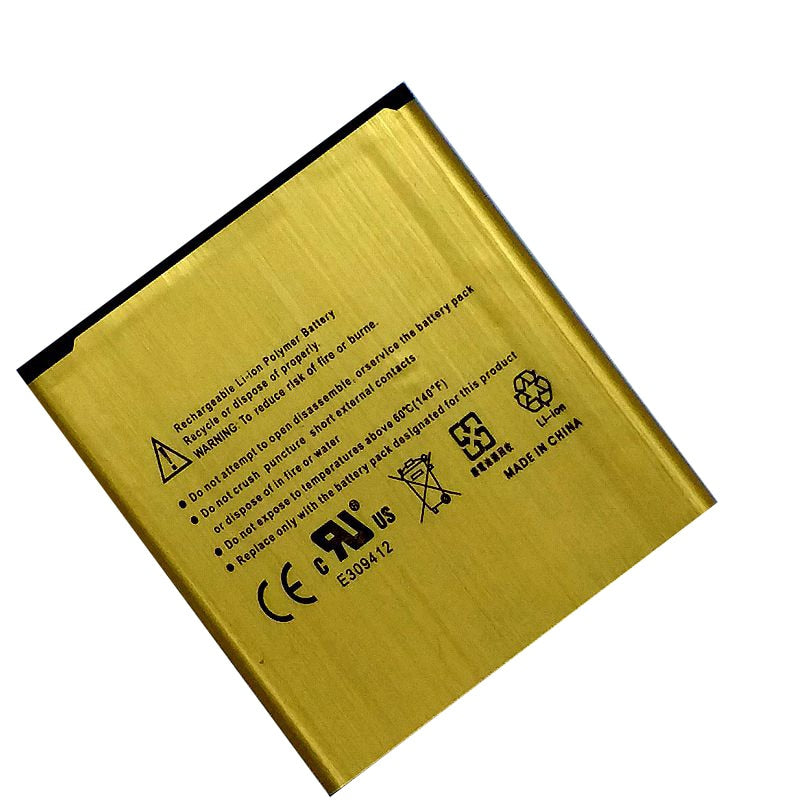 Internal for Samsung Galaxy Grand Prime G5308W G5309W G531 J5 2015 J320 J3 2016 Rechargeable Phone Battery Accumulator Bateria