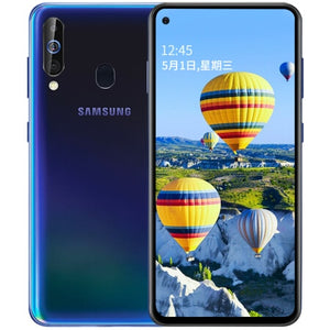"Samsung Galaxy A60 A6060 LTE Mobile Phone 6.3"" 6G RAM 64GB ROM Snapdragon 675 Octa Core 32.0MP Rear Camera Phone"