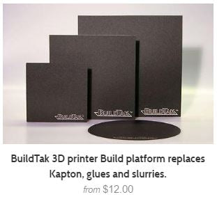 Buy BuildTak Now