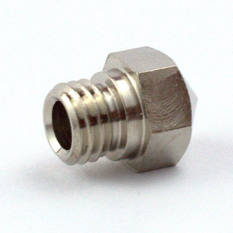 Duraplat Coated MK10 Extruder Nozzles Free Shipping