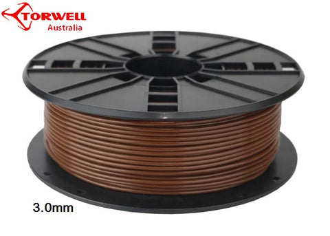 ABS 3D printer filament Wood 1.75mm Or 3.0mm