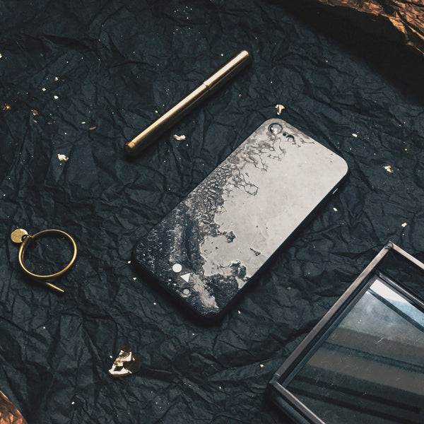 iPhone Case - Stellar Pluto
