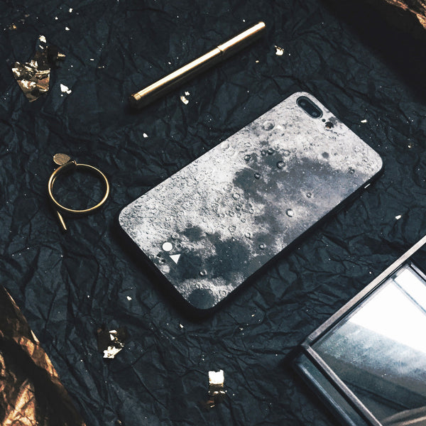 iPhone Case - Stellar Luna