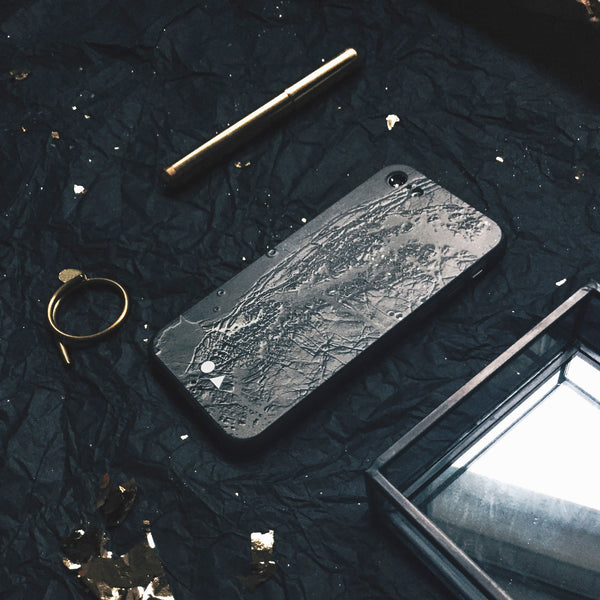iPhone Case - Stellar Mars
