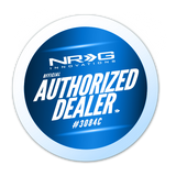 NRG Authorized Dealer