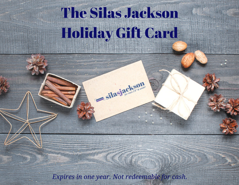 Gift Card - Holiday Gift Card