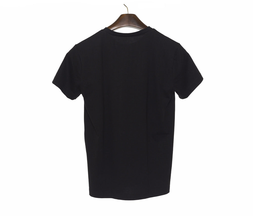 The Black T
