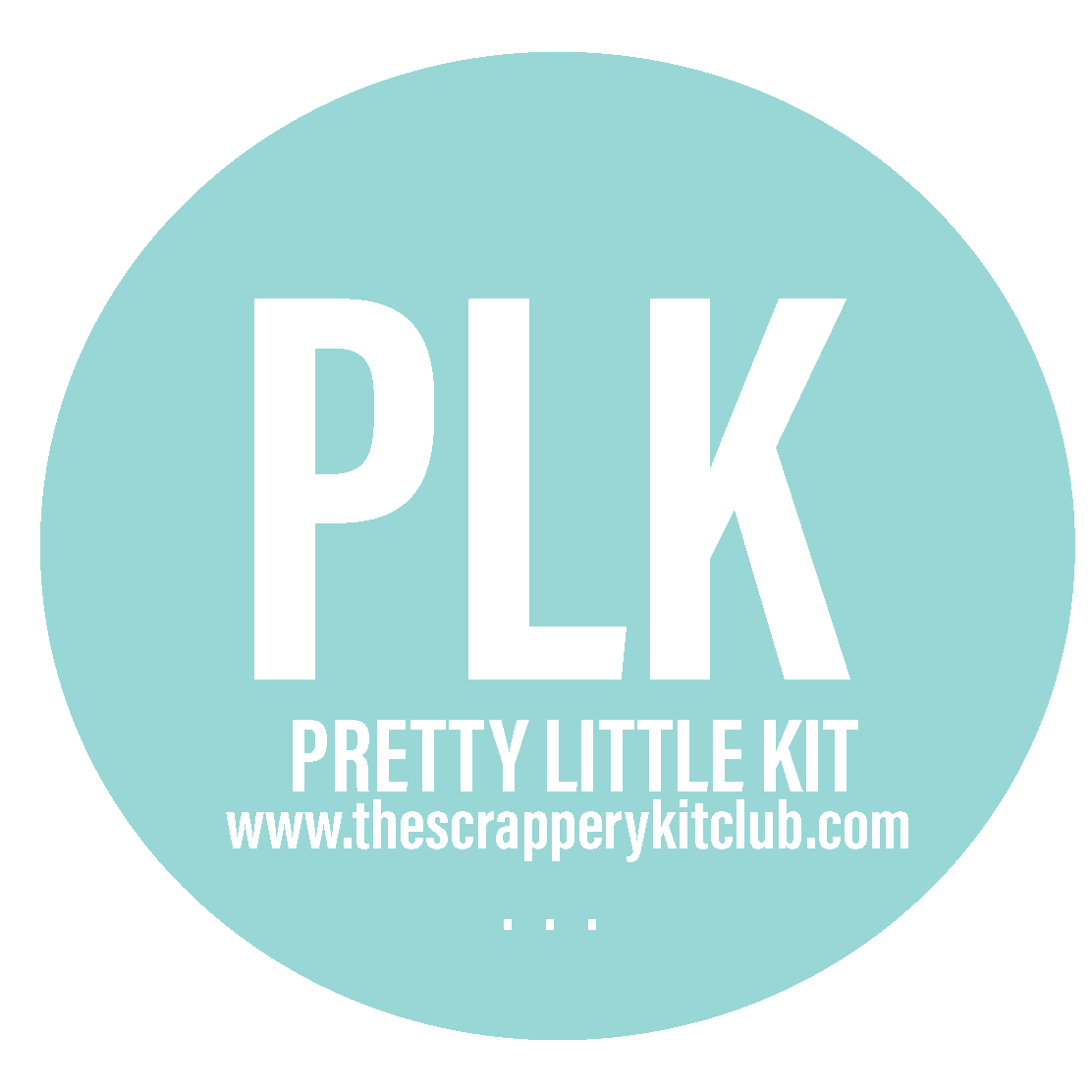 PLK- The Pretty Little Kit - Birthday Month