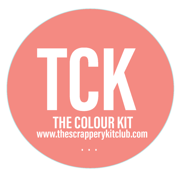TCK - The Colour Kit - Birthday Month