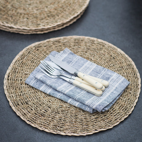Seagrass Placemat - Set of 4