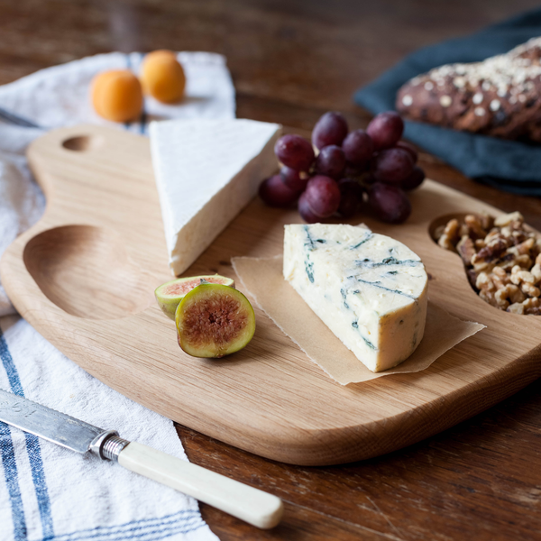 Handmade Cheese Board