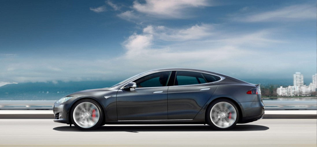 Electric vehicle batteries - the Tesla Model S