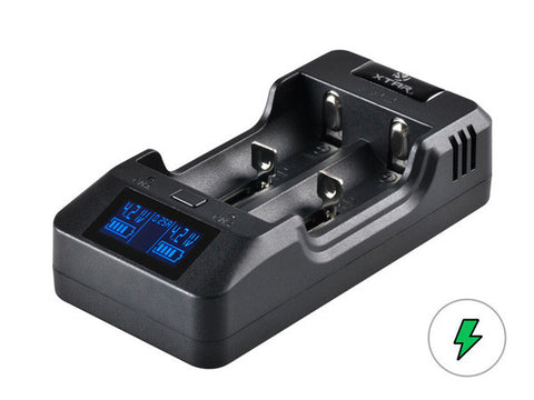 VP2 Charger (Kit)