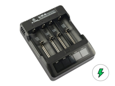 VP4 Charger (Kit)