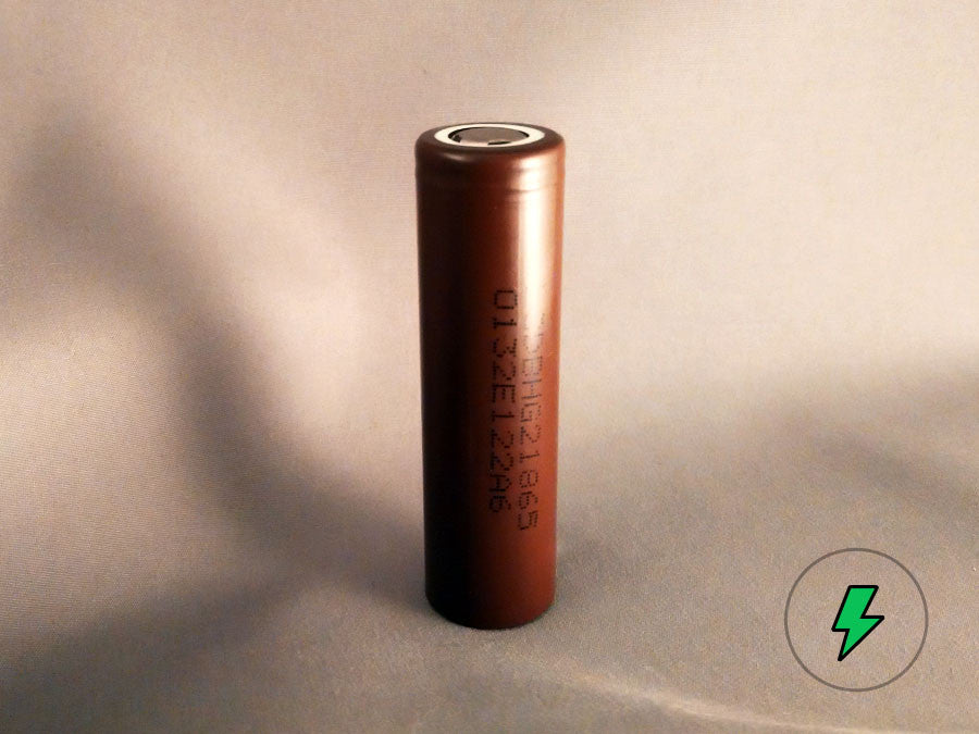 LG Chem 18650 HG2 - 18650 Battery | BATTERY BRO - 1