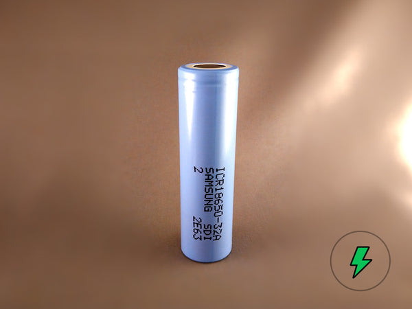 The Samsung 32a Inr18650 32a 3200mah 6 4a 18650