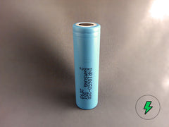 Samsung INR18650-25R - 18650 Battery | BATTERY BRO - 1
