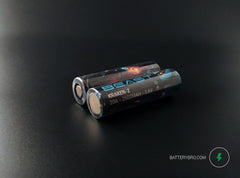 Rewrap Kraken 25R - 18650 Battery | BATTERY BRO - 4