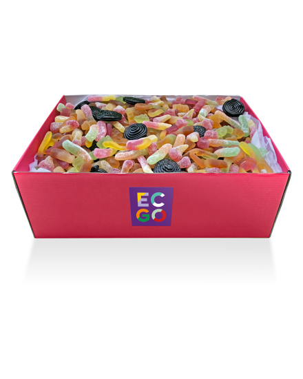 EC-GO Candy Box Stor