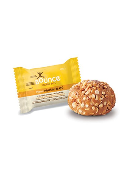 Bounce Energiboll Peanut Protein
