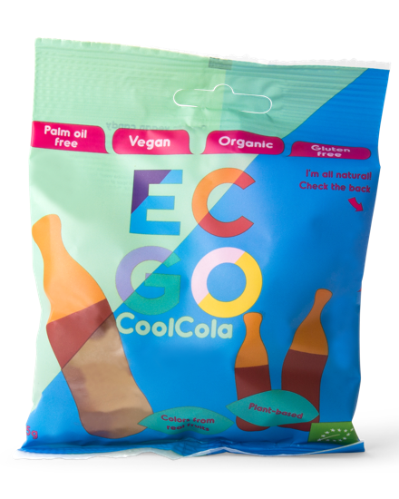 EC-GO Candy 4-pack