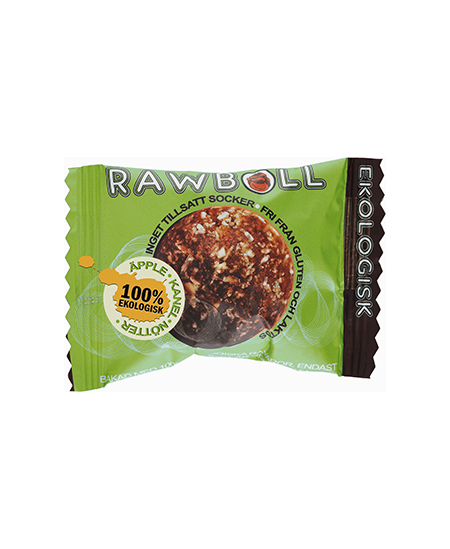 Superbonobo Raw Boll Kanel