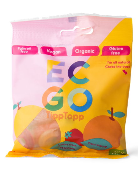 EC-GO Candy 6-pack