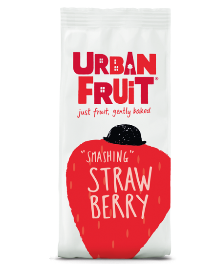 Urban Fruit Jordgubb