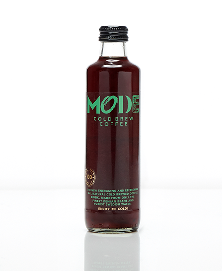 Mode Cold Brew Coffee