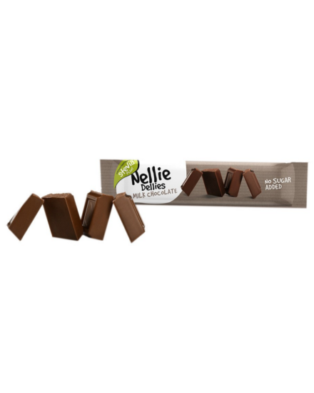 Nellie Dellies Milk Chocolate