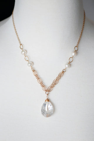 Amaline Necklace